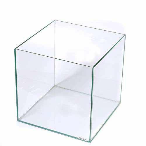 コトブキ工芸 kotobuki クリスタルキューブ 250(25×25×25cm) レグラス 25cm水槽