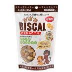 現代製薬 ビスカル 犬用 小粒 徳用 180g 犬 おやつ ビスカル 関東当日便