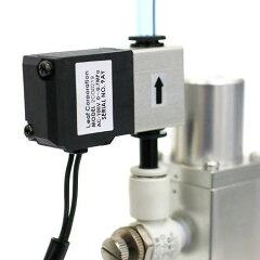LC CO2用電磁弁 高性能 小型(2CG0219) 関東当日便