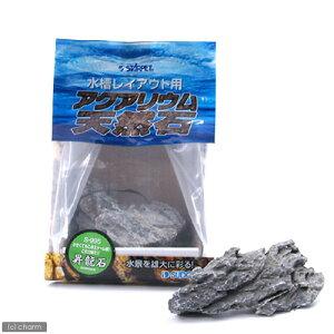 スドー アクアリウム天然石 昇龍石 (パッケージ入り) 関東当日便