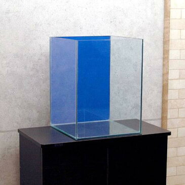 EJ−30H水槽用 丈夫な塩ビ製バックスクリーン 30×40cm 青 スカイブルー 関東当日便