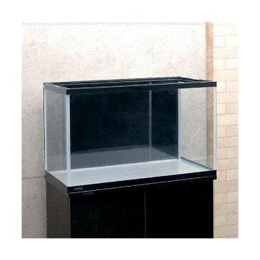 60cm水槽用 丈夫な塩ビ製バックスクリーン 60×35cm 黒 関東当日便