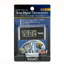 365日毎日発送 ペットジャンル1位の専門店テトラ デジタル水温計 ブラック BD−1 関東当日便