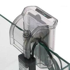手軽にすっきり透明な水!コトブキ kotobuki プロフィットフィルター X1 水槽用外掛式フィ...