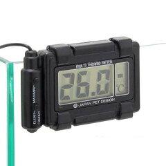 水温計(デジタル式)ニチドウ マルチ水温計 H