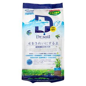 アクア用品2>ソイル・砂・砂利>ソイル・土コトブキ kotobuki Dr.Soil ドクターソイル 2k...