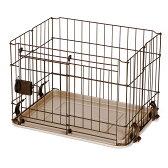 マルカン フレンドサークル スライドドア S 犬 サークル・ゲージ・ケージ 犬用 関東当日便