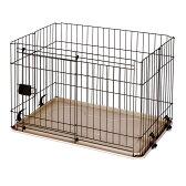 マルカン フレンドサークル スライドドア M 犬 サークル・ゲージ・ケージ 犬用 関東当日便