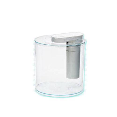 GEX アクア360アール(W25.6×D26×H28cm)円柱型 おしゃれ水槽