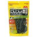 無添加・無着色の国産品!南知多産野菜 にんじんの葉 20g 関東当日便