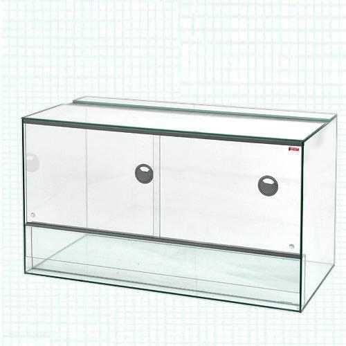 (大型)エーハイム レプタイルケージ RC−9045 別途大型手数料・同梱不可・代引不可 爬虫類 飼育 ケージ ガラスケージ:charm