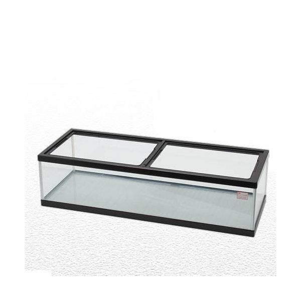 らんちゅう水槽 1200(1200×450×300)120cm金魚水槽・亀水槽