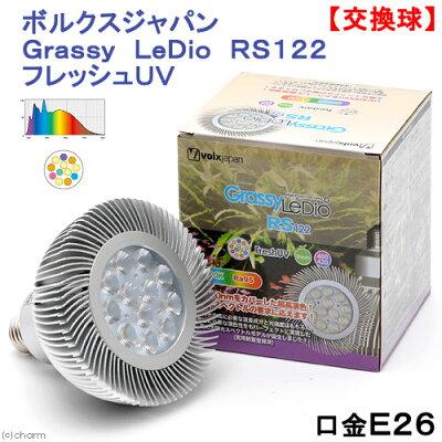 365日毎日発送 ペットジャンル1位の専門店交換球 ボルクスジャパン Grassy LeDio RS122 ...