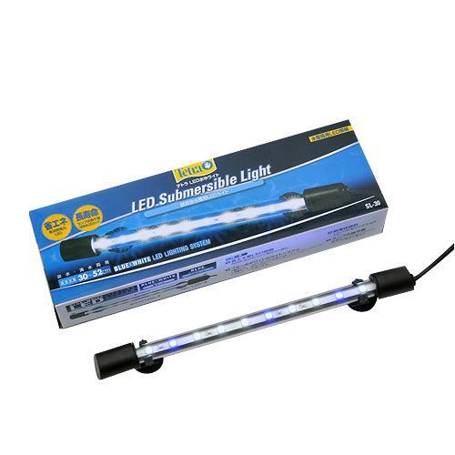 テトラ LED水中ライト SL-30