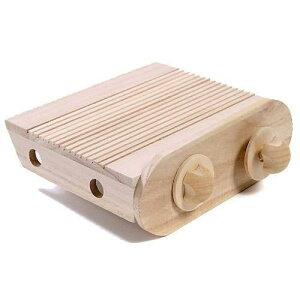 ステップ デコステップ ウッドネジ・ウッドボード コンフォートケージ
