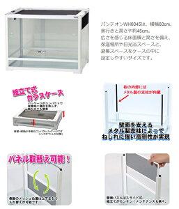 三晃パンテオンホワイトWH6045(60.5×45.5×45cm)(割れ物)関東当日便