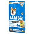 アイムス 体重管理用 チキン 小粒 5kg 正規品 ドッグフード IAMS 成犬用 お一人様4点限り 関東当日便