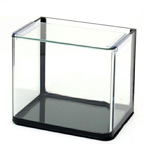JEBO ATR M180(180×130×150mm) ガラスフタ ガラスフタ受け2個付 18cm水槽