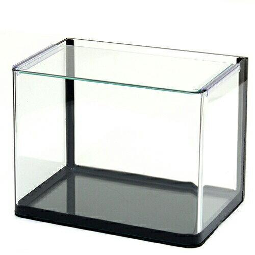 JEBO ATR M260(260×170×190mm) ガラスフタ ガラスフタ受け2個付 26cm水槽