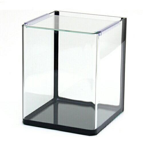 JEBO ATR C200(200×200×250mm) ガラスフタ ガラスフタ受け2個付 20cm水槽