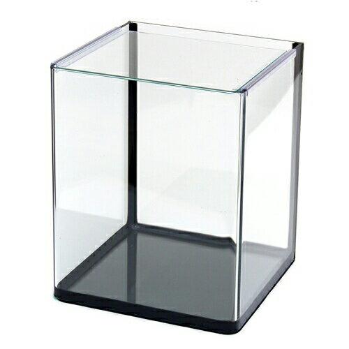 JEBO ATR C250(250×250×300mm) ガラスフタ ガラスフタ受け2個付 25cm水槽