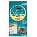 ピュリナワンキャット 避妊・去勢した猫の体重ケア ターキー 2.2kg お一人様5点限り 関東当日便