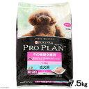ピュリナ プロプラン 今の健康を維持 1~6歳 成犬用 ほぐし粒入り チキン 7.5kg 関東…