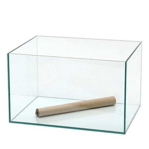 6045水槽アクロ60Nワイド(60×45×36cm)フタ無し オールガラス水槽 Aqullo
