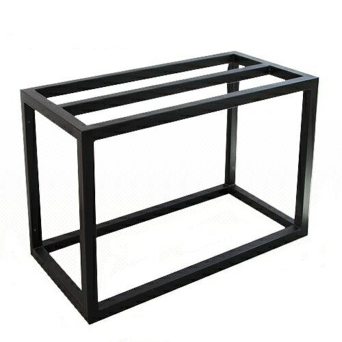 ハイブリッドキャビ 鉄製アングル(寸法指定可120×60×90cmまで)(50角/T2.3)