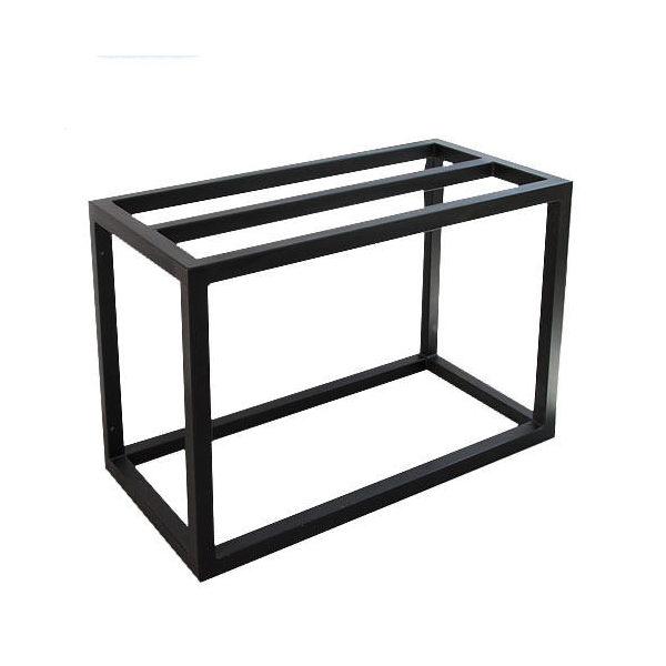 ハイブリッドキャビ 鉄製アングル(60×45×90cmまで)(50角/T2.3)