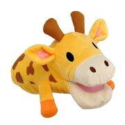 アニマルミトン おもちゃ
