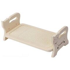 食べやすい姿勢で食事をもっと快適に!キャティーマン ウッディーダイニング キャット 関東...