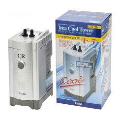 テトラ 水槽用クーラー クールタワー CR−2 NEW
