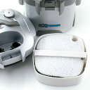 ASD Gel Mat(ゲルマット)75外部フィルター用(3枚)(淡水・海水用)