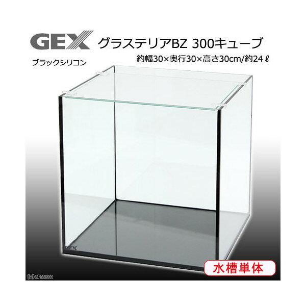 GEX グラステリアBZ 300CUBE
