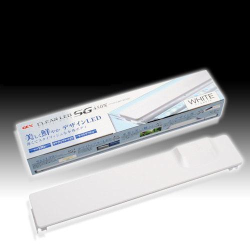 GEX クリアLED SG450 パールホワイト 45cm水槽用