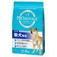 プロマネージ 成犬用 柴犬専用 4kg ドッグフード 関東当日便