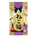 ねこ福 チキン仕立て 3g×14袋 キャットフード おやつ 国産 日清 関東当日便