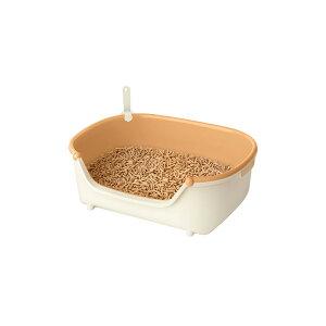 猫用品>トイレ>システムトイレニャンとも清潔トイレ 子ねこ用スタートセット ベーシックタ...