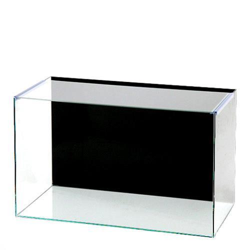 バックプリント BLACK アクロ60N(60×30×36cm) 60cm水槽 Aqullo アクアリウム用品