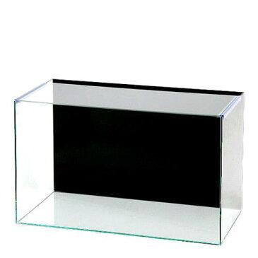 バックプリント BLACK アクロ60N(60×30×36cm) 60cm水槽(単体) Aqullo お一人様1点限り アクアリウム用品【HLS_DU】 関東当日便