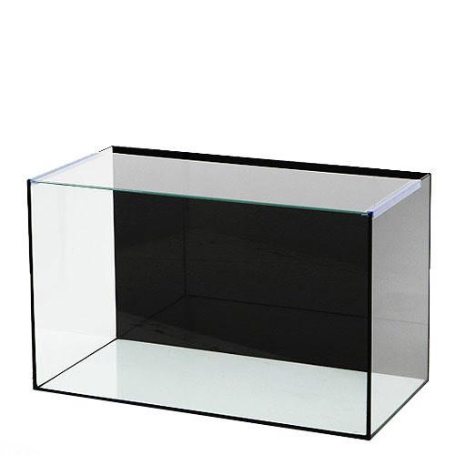 バックプリント BLACK ブラックシリコン アクロ60N(60×30×36cm) 60cm水槽 アクアリウム用品 お一人様1点
