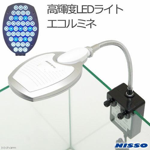 ニッソー LEDライトエコルミネ 訳あり