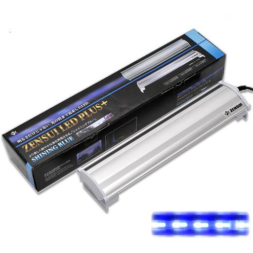 ZENSUI LED PLUS シャイニングブルー 30cm