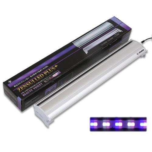 ZENSUI LED PLUS ビューティーバイオレット 45cm