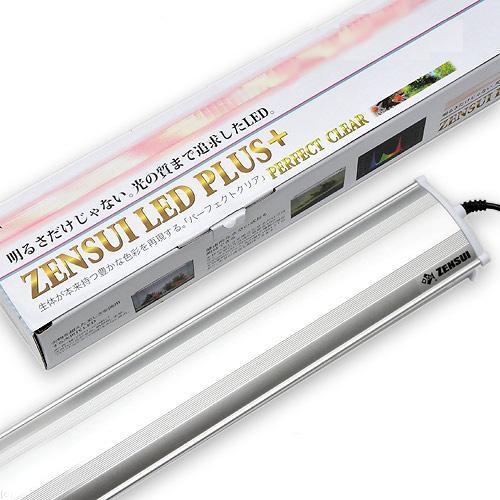 ZENSUI LED PLUS パーフェクトクリア 60cm