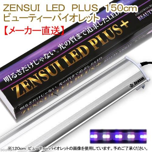 ZENSUI LED PLUS ビューティーバイオレット 150cm
