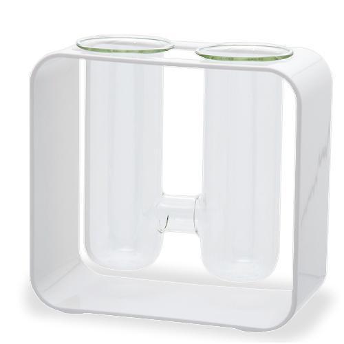 カミハタ グラスアクアリウム ジェメリ ホワイト