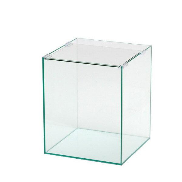 30cm水槽ミディアムハイタイプアクロ30MH(30×30×36cm)オールガラス水槽Aqullo アクアリウム用品 お一人様1点