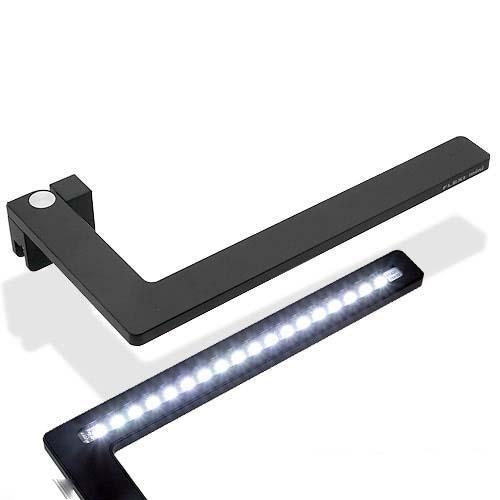 正規品 水草が育つ 小型水槽用LEDライト FLEXI mini ブラック 熱帯魚 照明 アクアリウムライト